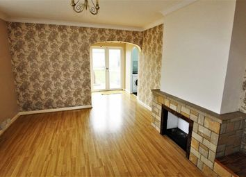 Thumbnail 3 bedroom detached bungalow to rent in Crosthwaite Way, Burnham, Slough
