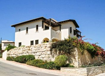 Thumbnail 3 bed villa for sale in Aphrodite Hills, Paphos, Cy