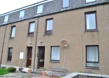 Thumbnail 1 bed flat to rent in Lordburn, Arbroath
