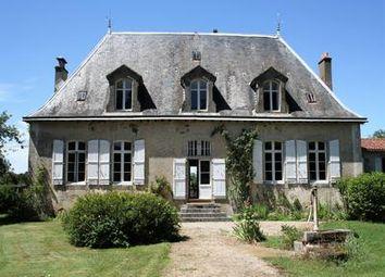 Thumbnail 6 bed property for sale in Le-Dorat, Haute-Vienne, France