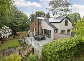 Thumbnail 4 bed detached house for sale in 'buchan Gate' 17 Ben Rhydding Road, Ilkley, West Yorkshire