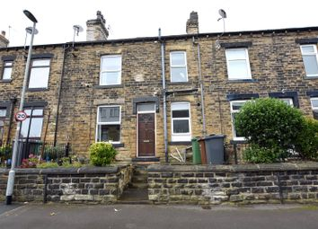 Thumbnail 2 bed terraced house for sale in Pembroke Road, Pudsey, West Yorkshire