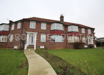 Thumbnail 2 bed flat to rent in Hale Lane, Edgware, Greater London.