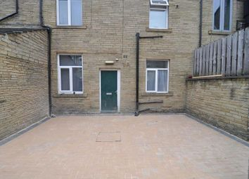 Thumbnail 1 bedroom flat to rent in Summerseat Place, Great Horton, Bradford