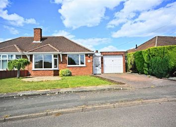 Thumbnail 2 bed bungalow for sale in Garden Way, Longlevens, Gloucester
