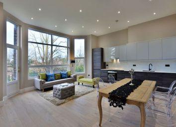 Thumbnail 2 bedroom flat for sale in Maresfield Gardens, Hampstead, London