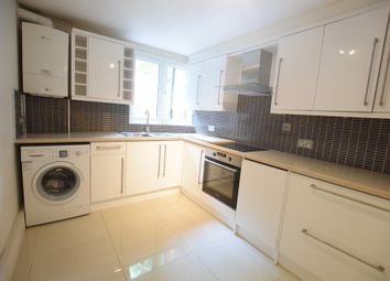 Thumbnail 1 bedroom flat to rent in Listowel Close, London