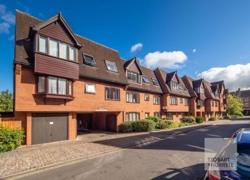 1 bed flat for sale in Cavendish House, Recorder Road, Norwich NR1