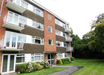 Thumbnail 2 bedroom flat to rent in Purbeck Heights, Mount Road, Poole