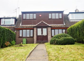 Thumbnail 2 bed semi-detached house for sale in Honey Hill, Oldham