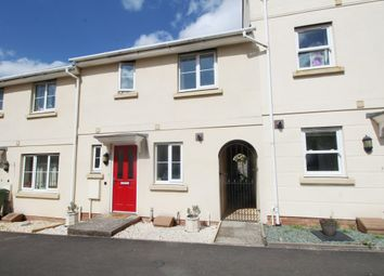 Thumbnail 2 bed terraced house to rent in Clearwell Gardens, Priors Road, Oakley