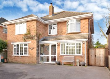 4 bed detached house for sale in Andrew Lane, Ashley, New Milton BH25