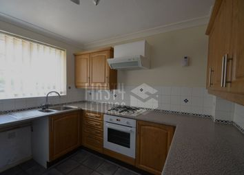 Thumbnail 2 bed semi-detached house to rent in Gorse Lane, Syston