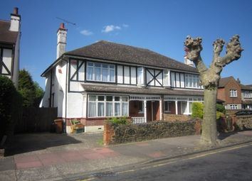 Thumbnail 5 bed property to rent in Sandhurst Road, Sidcup