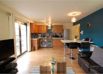 Thumbnail 2 bed flat for sale in Derby Road, Nottingham