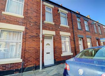 Thumbnail 3 bedroom terraced house for sale in Devon Street, Blackpool