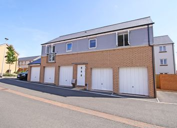 Thumbnail 2 bed detached house for sale in Great Meadow, Cranbrook, Exeter