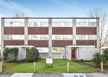 Thumbnail 2 bed flat for sale in Deanson Court, 24 The Avenue, Beckenham