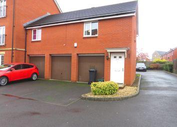 Thumbnail 2 bedroom flat to rent in Wordsworth Road, Horfield, Bristol
