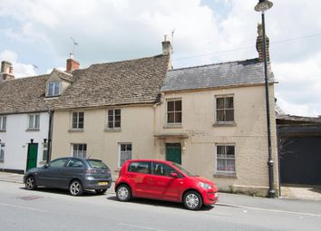 Thumbnail 4 bed end terrace house for sale in Hampton Street, Tetbury