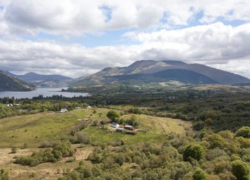 Thumbnail 3 bed detached house for sale in Taynuilt, Oban, Argyll