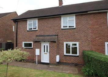 Thumbnail 3 bed semi-detached house for sale in Wood Avenue, Sandiacre, Nottingham