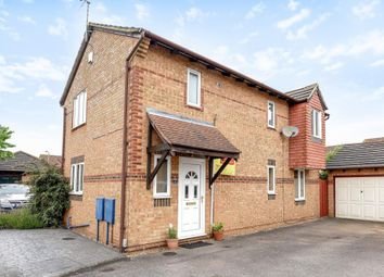 Thumbnail 3 bed detached house to rent in Japonica Close, Bicester