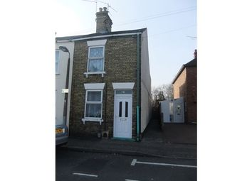 Thumbnail 3 bedroom semi-detached house for sale in Highbury Street, New England, Peterborough, Cambridgeshire .