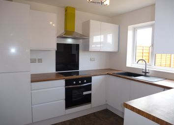 Thumbnail 3 bed end terrace house for sale in Wellstead Road, Wareham