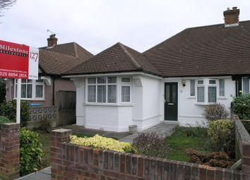 Thumbnail 2 bed bungalow for sale in The Ridge, Whitton, Twickenham