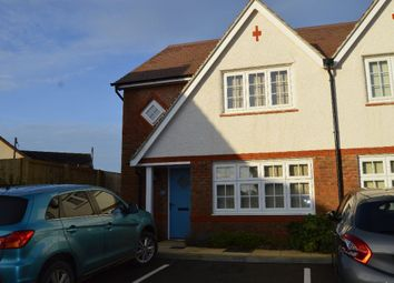 Thumbnail 3 bed property to rent in Parc Llwyn Celyn, St. Clears, Carmarthen