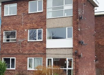 Thumbnail 1 bed flat for sale in Riversdale House, Stakeford, Choppington, Northumberland
