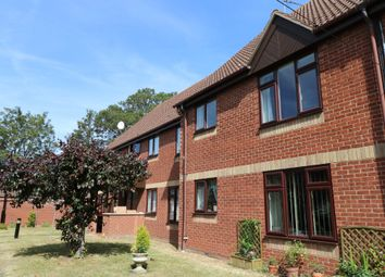 Thumbnail 2 bed flat to rent in Parkside Court, Diss