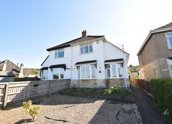 Thumbnail 2 bedroom semi-detached house for sale in Englishcombe Lane, Bath, Somerset