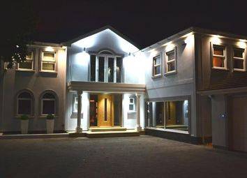 Thumbnail 5 bed detached house for sale in Massams Lane, Freshfield, Liverpool