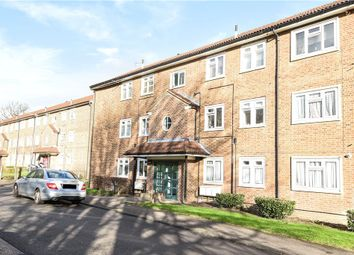 Thumbnail 3 bed flat for sale in Haydon Drive, Pinner, Middlesex