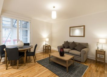 Thumbnail 2 bed flat to rent in Chesterfield House, Chesterfield Gardens, London