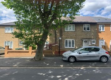 Thumbnail 3 bed terraced house to rent in Cheltenham Road, Leyton, London