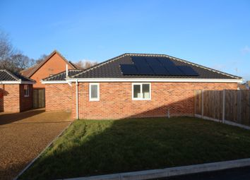Thumbnail 3 bed bungalow for sale in 20 Pippin Close, Ormesby, Great Yarmouth, Norfolk