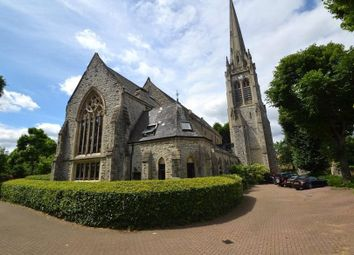 Thumbnail 2 bed flat for sale in The Avenue, Ealing, London