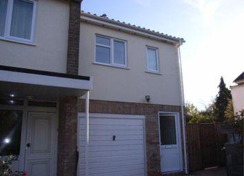 Thumbnail Studio to rent in Pinewood Close, Westbury-On-Trym, Bristol