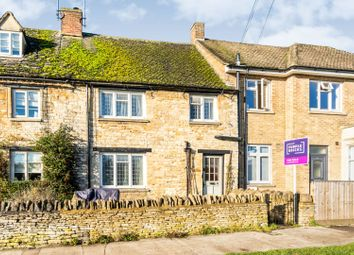 Thumbnail 1 bed terraced house for sale in Hailey Road, Witney