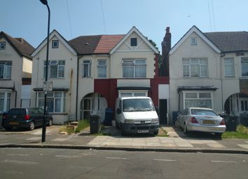 Thumbnail 3 bed terraced house for sale in Portland Road, Southall, Middlesex