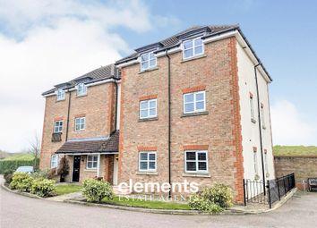 Thumbnail 1 bed flat for sale in Summerleas Close, Hemel Hempstead Industrial Estate, Hemel Hempstead