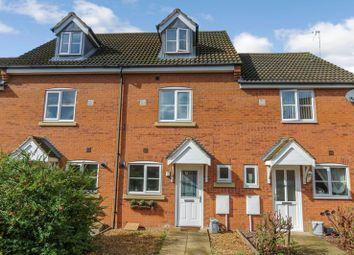 Thumbnail 3 bed semi-detached house for sale in Oak Avenue, Hampton Hargate, Peterborough