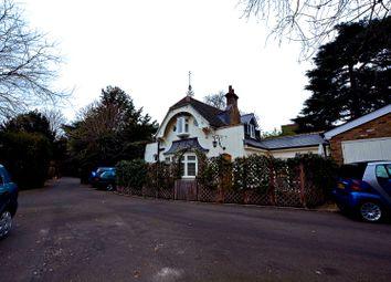 Thumbnail 3 bedroom cottage for sale in Broom Close, Teddington