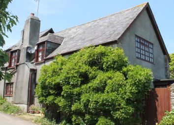 Thumbnail 2 bed cottage to rent in Holbeton, Plymouth, Devon