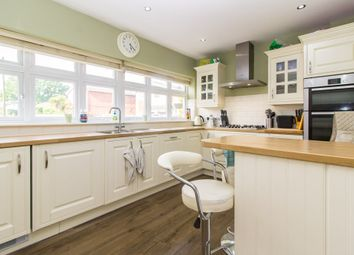 Thumbnail 3 bed detached house for sale in Tudor Close, Benfleet