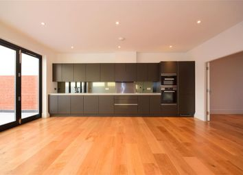 Thumbnail 3 bed flat for sale in Johnston Road, Woodford Green, Essex