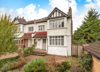 Thumbnail 3 bed flat for sale in Princes Gardens, London